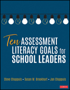 Ten Assessment Literacy Goals for School Leaders