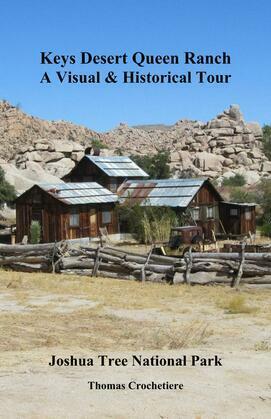 Keys Desert Queen Ranch: A Visual & Historical Tour