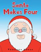 Santa Makes Four
