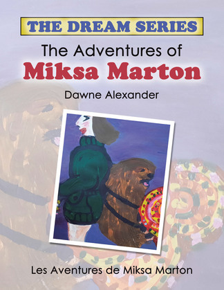The Adventures of Miksa Marton