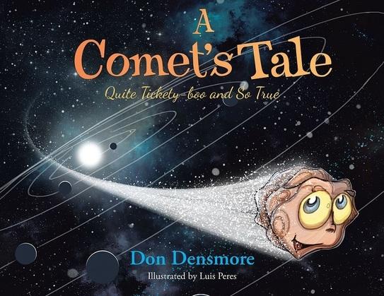 A Comet's Tale