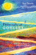 Philosophy of Qohelet