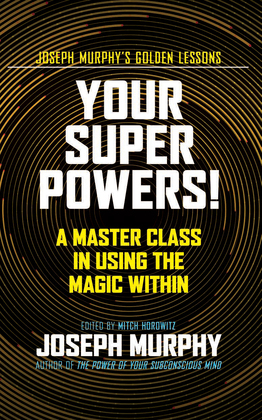 Your Super Powers!