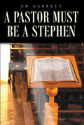 A Pastor Must Be a Stephen