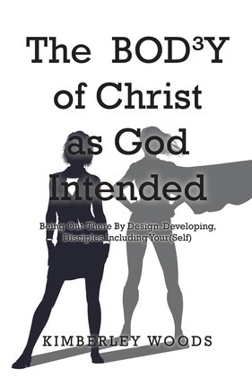 The BOD3Y of Christ as God Intended