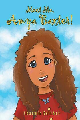 Meet Me, Amya Baxter
