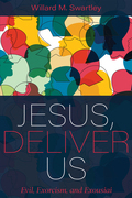 Jesus, Deliver Us