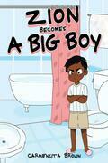 Zion Becomes a Big Boy