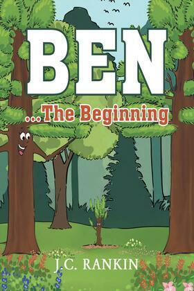 Ben...the Beginning