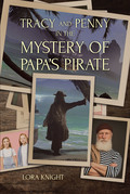 Tracy and Penny in the Mystery of Papa's Pirate