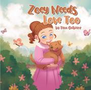 Zoey Needs Love Too