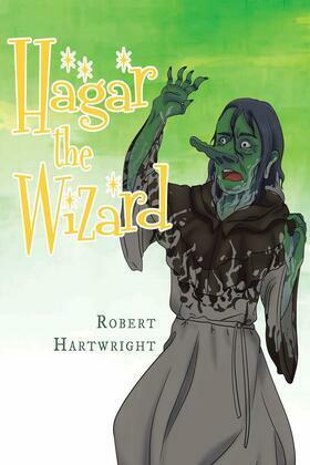 Hagar the Wizard