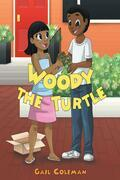 Woody the Turtle