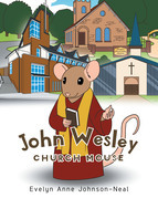 John Wesley Church Mouse