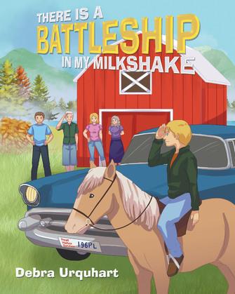 There is a Battleship in My Milkshake