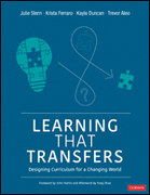 Learning That Transfers