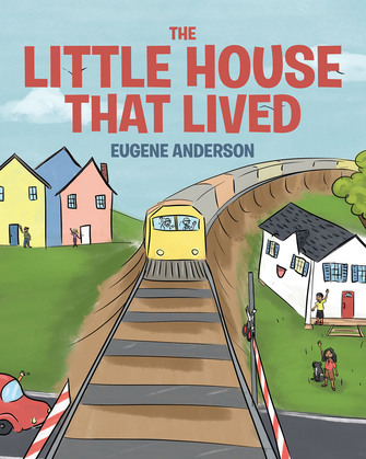 The Little House That Lived