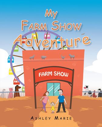 My Farm Show Adventure