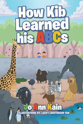 How Kib Learned his ABCs