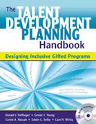 The Talent Development Planning Handbook