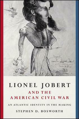 Lionel Jobert and the American Civil War