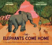 The Elephants Come Home