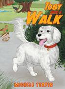 Toby Takes A Walk