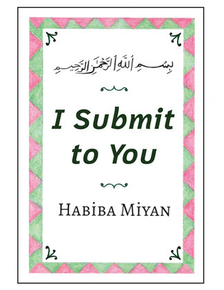I Submit to You