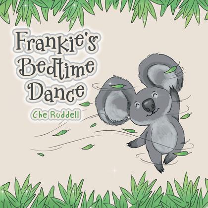 Frankie's Bedtime Dance