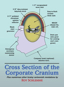 Cross Section of the Corporate Cranium
