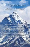 It Happened on Mount Everest