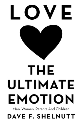 Love the Ultimate Emotion