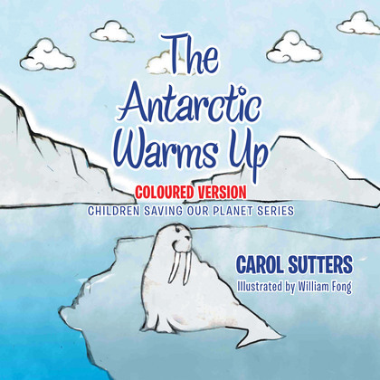 The Antarctic Warms Up