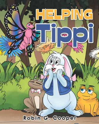 Helping Tippi