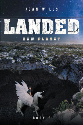 Landed New Planet