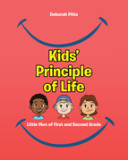Kids' Principle of Life