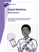 Fast Facts: Digital Medicine - Measurement