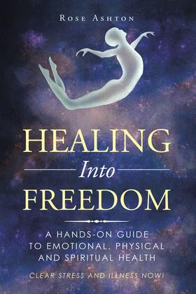 Healing into Freedom