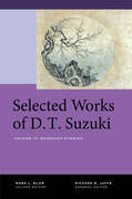 Selected Works of D.T. Suzuki, Volume IV
