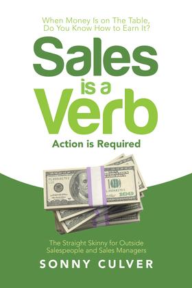 Sales Is a Verb