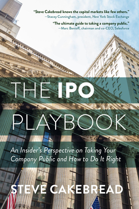 The IPO Playbook