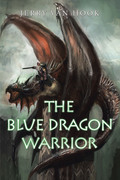 The Blue Dragon Warrior
