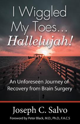 I Wiggled My Toes … Hallelujah!