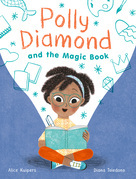 Polly Diamond and the Magic Spell
