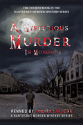 A Mysterious Murder in Monomoy