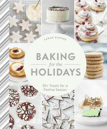 Baking for the Holidays