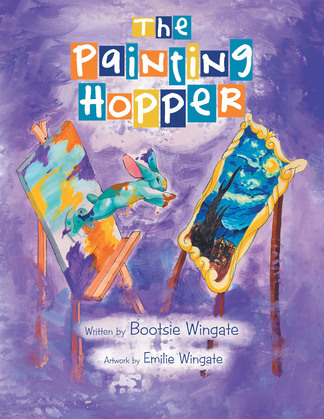 The Painting Hopper
