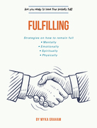Fulfilling