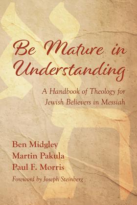 Be Mature in Understanding