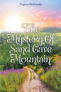 The Mystery of Sand Cave Mountain
